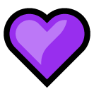 :purpleheart: