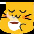 :blobcat_coffee: